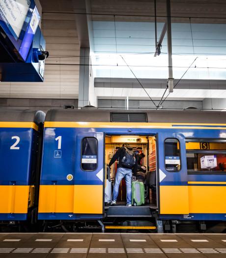 Ellende tussen Rotterdam en Eindhoven voorbij: Softwareprobleem HSL is opgelost