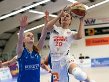 Batouwe zet grote stap richting Final Four