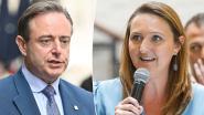 """De Wever wil niet reageren op uitspraak Rutten: """"Ik moet mijn gras afrijden"""""""