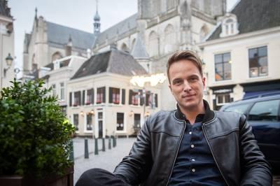 Dj Dannic: 'Breda is mijn veilige haven, als ik door Azië tour willen ze in me klimmen'