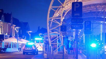 Angèle (79) zwaargewond na ongeval met tram