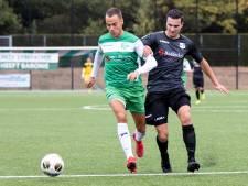 Meerdere West-Brabantse amateurwedstrijden afgelast, Baronie niet in actie