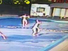 Politie pakt twee Bosschenaren op voor vernieling bij zwembad 't Kuipke in Heesch