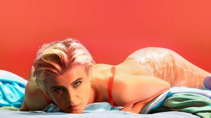 """Zweedse popster Robyn is terug: """"Het werd tijd om wat geestelijke shit uit de weg te ruimen"""""""