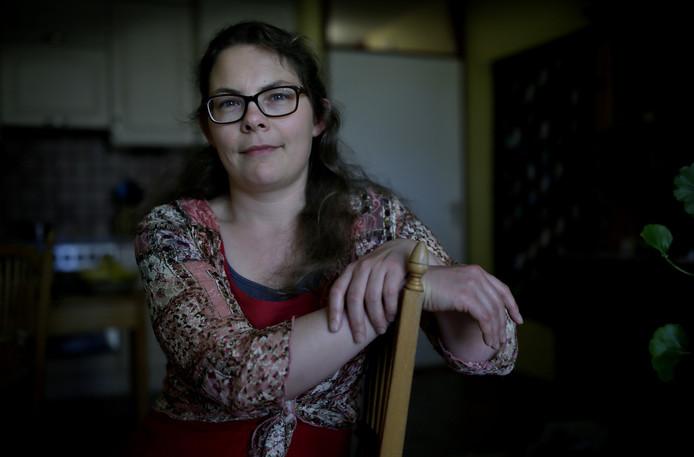 'Alleen mijn vrienden en familie weten dat ik Asperger heb. Er rust namelijk wel een stigma op.'
