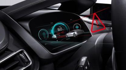 Waarom alle nieuwe auto's over enkele jaren een 3D-dashboard hebben