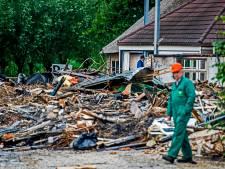 Oorzaak brand Johannahoeve mogelijk niet meer te achterhalen