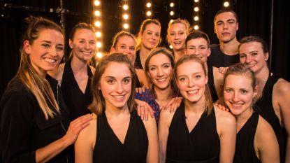 Compagnie J wint danswedstrijd 'Dans met Hanne'