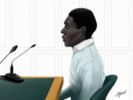 OM wil vijftien jaar cel en tbs voor 'monsterlijke' Eindhovense serieverkrachter