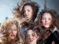 Veel cabaret en veel vrouwen in de Molen in Beuningen
