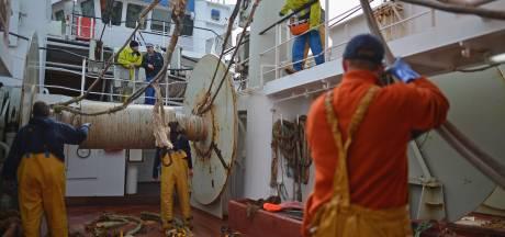 Voorlopige visquota in afwachting brexit, vissers tevreden: 'Dit geeft zekerheid'