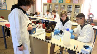 1 miljoen euro extra subsidies voor uitbreiding Halse secundaire scholen