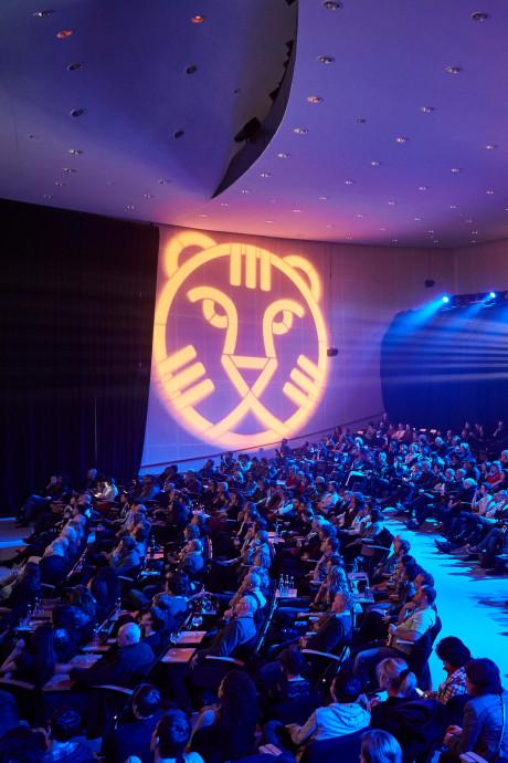 Rotterdam schittert op de 48ste editie van het filmfestival