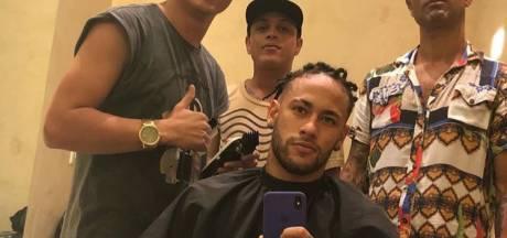 Xavi Simons heeft miljoen volgers, frisse coupe voor Neymar