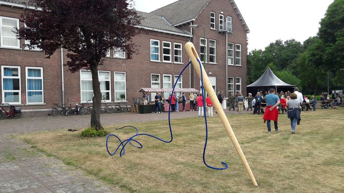 Zuiderwaterliniefestival in Vught