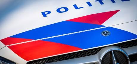 Twee doden gevonden in garagebox Amsterdam