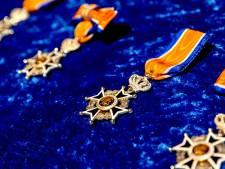 Koninklijke onderscheiding voor zwemfanaat Jozef Goossens