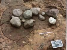 Unieke opgravingen in Markelo: 'Tot 4000 jaar voor Christus'