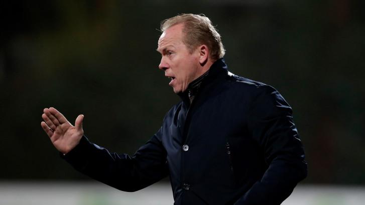 Drietal Helmond Sport is gebrand op resultaat tegen oude club Go Ahead: 'Ze hebben het er al weken over'