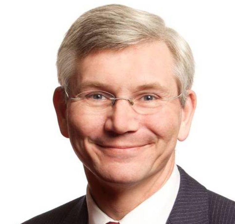 André van Schie Beeld .
