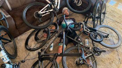 Dag van de fiets...