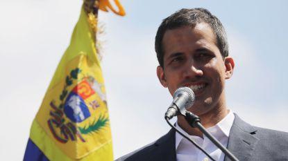 Guaidó riskeert onschendbaarheid kwijt te raken,  Maduro stuurt energieminister de laan uit