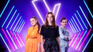 """Veronika (14) uit Kessel-Lo wil vrijdag schitteren in de finale van The Voice Kids: """"Laura Tesoro is een droomcoach"""""""