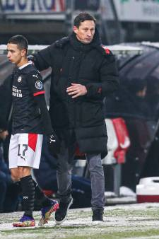 Schmidt helemaal klaar met Nijhuis: 'Hoef hem nooit meer te spreken'