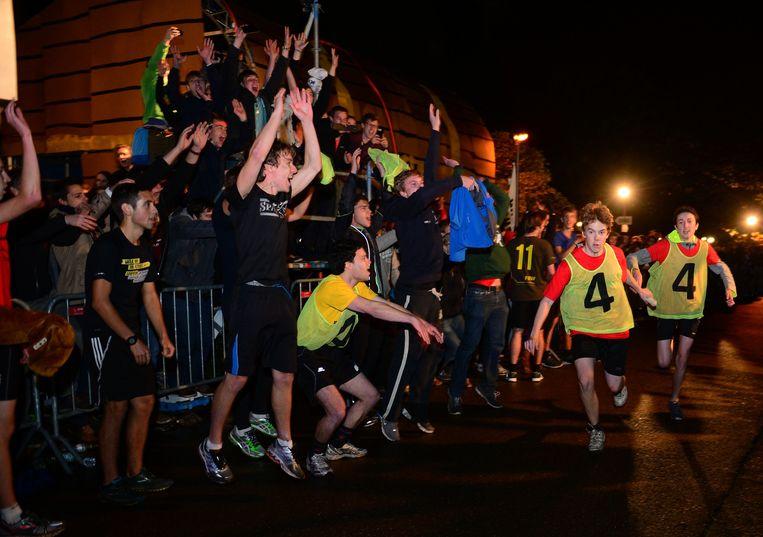 VTK wint de 24 urenloop.