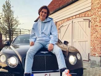 """Bentley cadeau voor 17de verjaardag: """"Zo maak je tirannetje van je kind"""""""