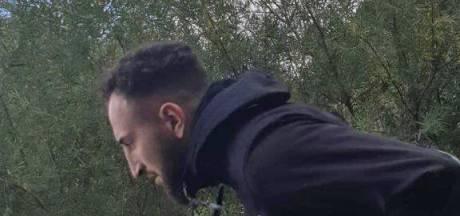 Gorcumse getuige fotografeert inbreker op de vlucht die agent in burger sloeg