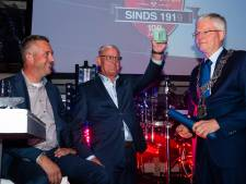 Grootste kolenboer van het land wint Tilburg Trofee