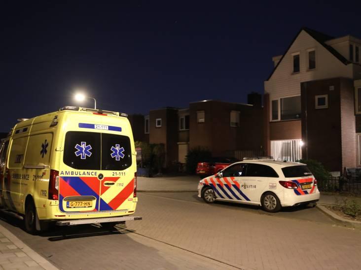 Gewapende mannen dringen woning binnen in Oss, bewoner blijft gewond achter