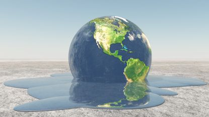 """WWF: """"België heeft nog maar 100 dagen voor klimaatplan"""""""