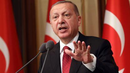 Erdogan roept bevolking opnieuw op om euro's en dollars te verkopen
