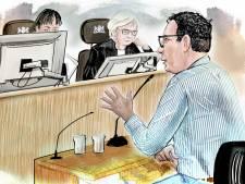 3 jaar cel voor gevallen advocaat en 'makelaar van de onderwereld' Bart V. wegens wapen- en drugshandel