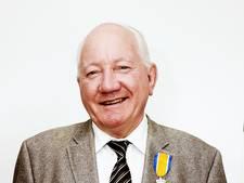 De heer Den Hollander uit Werkendam benoemd tot Ridder in de Orde van Oranje-Nassau