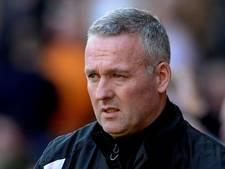 Lambert nieuwe trainer Pieters, Martins Indi en Afellay bij Stoke