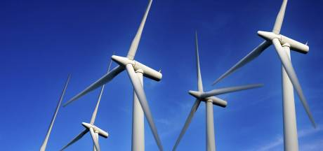 Middelburg vecht tegen windmolens: geen uitzondering voor politie