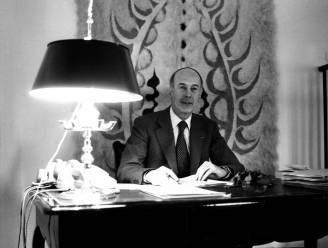 "Merkel na overlijden Valéry Giscard d'Estaing: ""Duitsland verliest een vriend"""