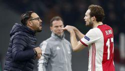 """Voorzitter Getafe gaat klacht indienen bij UEFA tegen Ajax én bijt van zich af: """"We hebben hen een lesje geleerd"""""""