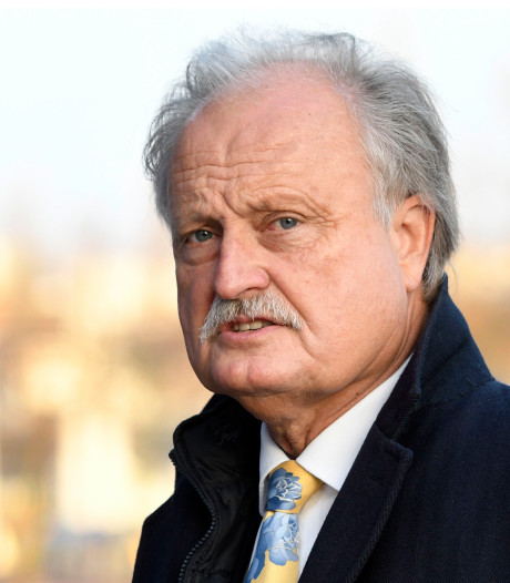 Ex-vastgoedbaas Visser uit Gorssel weer op vrije voeten