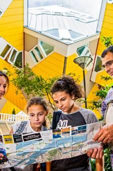 Explosie van toerisme inspireert Rotterdamse ondernemers