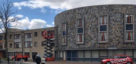 Vijftien 'coronabedden' in Spijkenisser revalidatiecentrum