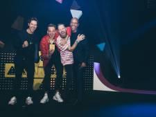 StukTV van Giel de Winter uit Uden opnieuw verkozen tot beste YouTube-kanaal van Nederland