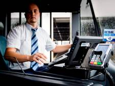 Vakbond woest over contant geld in bus