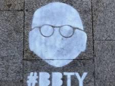 Mysterieuze kunst in Rijssen-Holten #BBTY