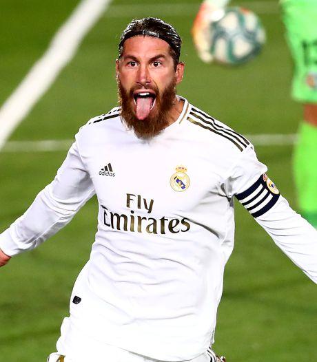 Real Madrid doet oproep: 'Supporters, blijf thuis bij landstitel'