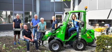 Studenten TU Eindhoven bedenken techniek voor fijner leven met dementie