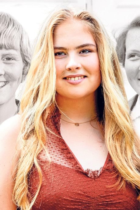 Amalia 16 jaar! Waarom zien en horen we zo weinig van haar?